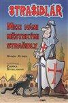 Obálka knihy Strašidlář