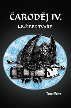 Obálka titulu Čaroděj IV. - Muž bez tváře