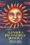 Sluníčka pro osamělá srdíčka - obálka