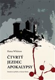 Čtvrtý jezdec Apokalypsy (Detektivní příběh z hradu Zelená Hůrka) - obálka
