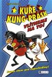 Kuře Kung-Prásk – Vlítneme na to! - obálka