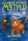 Soukromý detektiv Matyld - obálka