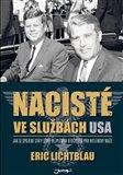 Nacisté ve službách USA (Kniha, vázaná) - obálka