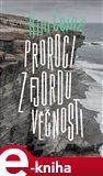 Proroci z fjordu věčnosti (Elektronická kniha) - obálka