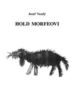 Obálka titulu Hold Morfeovi