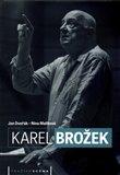 Karel Brožek - obálka