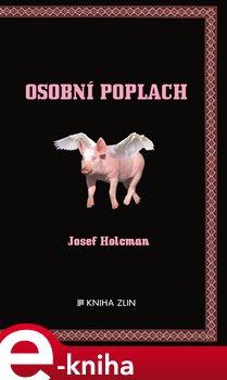 Osobní poplach - Josef Holcman e-kniha
