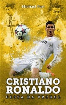Obálka titulu Cristiano Ronaldo: cesta na vrchol