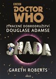 Doctor Who - Shada - obálka