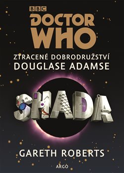 Obálka titulu Doctor Who - Shada
