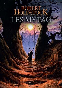 Obálka titulu Les mytág