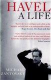 Havel: A Life - obálka
