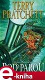 Pod parou (Elektronická kniha) - obálka