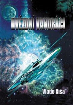 Golem Ríša-1 Hvězdní vandráci - Vlado Ríša