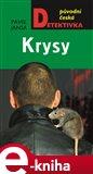 Krysy - obálka