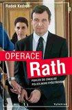 Operace Rath (Kniha, vázaná) - obálka