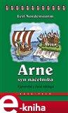 Arne, syn náčelníka (Elektronická kniha) - obálka
