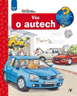 Vše o autech