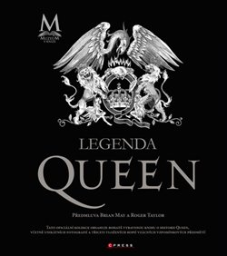 Legenda Queen - Roger Taylor, Brian May