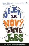 Objeví se nový Steve Jobs - obálka