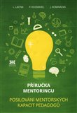 Příručka mentoringu (Posilování mentorských kapacit pedagogů) - obálka
