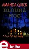 Dlouhá noc (Elektronická kniha) - obálka