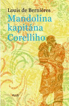 Obálka titulu Mandolína kapitána Corelliho