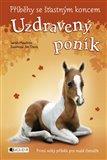 Uzdravený poník (Příběhy se šťastným koncem) - obálka