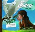 Sára - kniha první - obálka