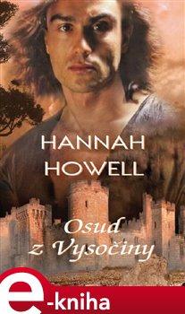 Osud z Vysočiny - Hannah Howell e-kniha