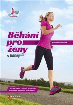 Obálka titulu Běhání pro ženy
