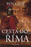 Cesta do Říma (Kniha, vázaná) - obálka