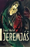 Jeremjáš - obálka
