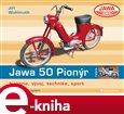 Jawa 50 Pionýr - obálka
