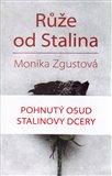 Růže od Stalina - obálka