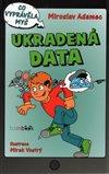 Obálka knihy Ukradená data