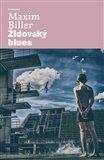 Židovský blues - obálka