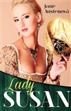 Lady Susan - obálka