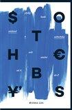 Snídaně u Sothebyho (Svět výtvarného umění od A do Z) - obálka