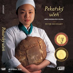 Obálka titulu Pekařský učeň - Umění dokonalého chleba