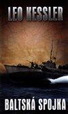 Obálka knihy Baltská spojka