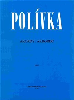 Obálka titulu Akordy / Akorde