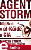 Agent Storm (Můj život al-Káidě a CIA) - obálka