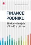 Finance podniku (Sbírka řešených příkladů a otázek) - obálka