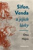 Sifon, Venda a jejich lásky - obálka