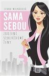 Obálka knihy Sama sebou - Zrození sebevědomé ženy