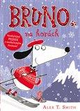 Bruno na horách (Neobyčejný pejsek s neobyčejným životem) - obálka