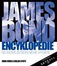 James Bond encyklopedie - obálka