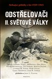 Odstřelovači II. světové války (Strhující příběhy z let 1939–1945) - obálka