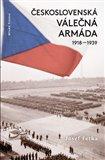 Československá válečná armáda 1918–1939 - obálka